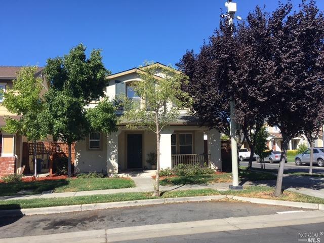 3176 Puffin Circle, Fairfield, CA 94533 (#21824630) :: Ben Kinney Real Estate Team