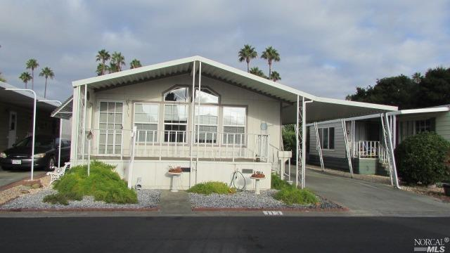300 E H Street #113, Benicia, CA 94510 (#21825555) :: Intero Real Estate Services