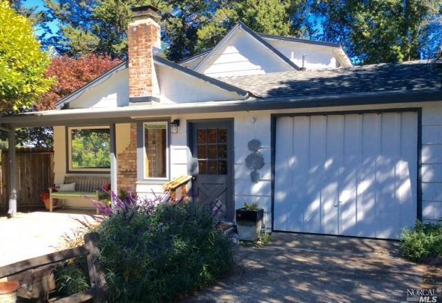 202 Princess Lane, Mill Valley, CA 94941 (#21825604) :: W Real Estate | Luxury Team