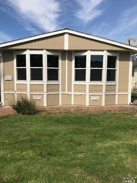 1513 Royal Oak Drive, Petaluma, CA 94954 (#21825816) :: RE/MAX GOLD