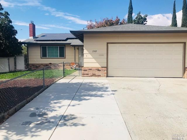 Fairfield, CA 94533 :: RE/MAX GOLD