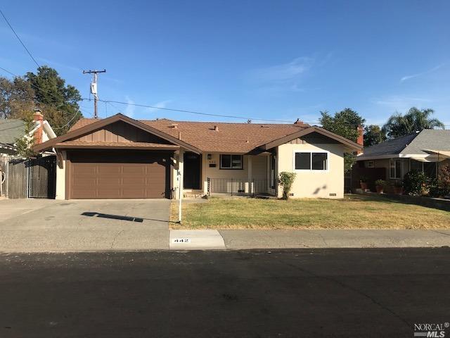 442 Deodara Street, Vacaville, CA 95688 (#21827964) :: Windermere Hulsey & Associates