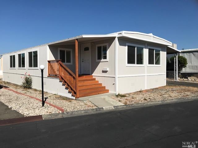 244 American Canyon Road #80, American Canyon, CA 94503 (#21828008) :: Lisa Imhoff | Coldwell Banker Kappel Gateway Realty