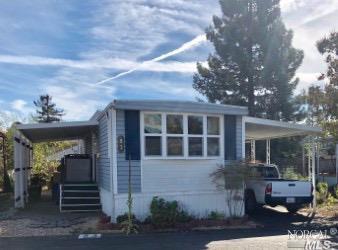 83 Coronado Circle, Santa Rosa, CA 95409 (#21828351) :: Rapisarda Real Estate