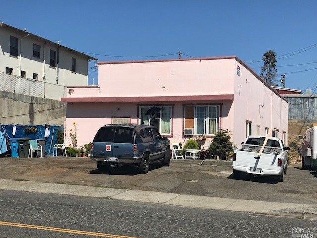 32 5th Street, Vallejo, CA 94590 (#21828513) :: Intero Real Estate Services