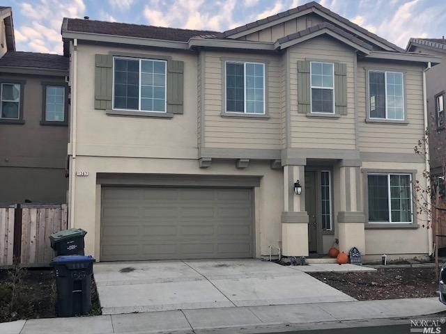 1367 Encore Drive, Fairfield, CA 94534 (#21828701) :: Windermere Hulsey & Associates