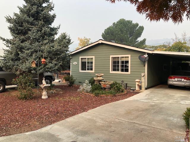 13822 Lemon Circle, Clearlake Oaks, CA 95423 (#21829016) :: RE/MAX GOLD