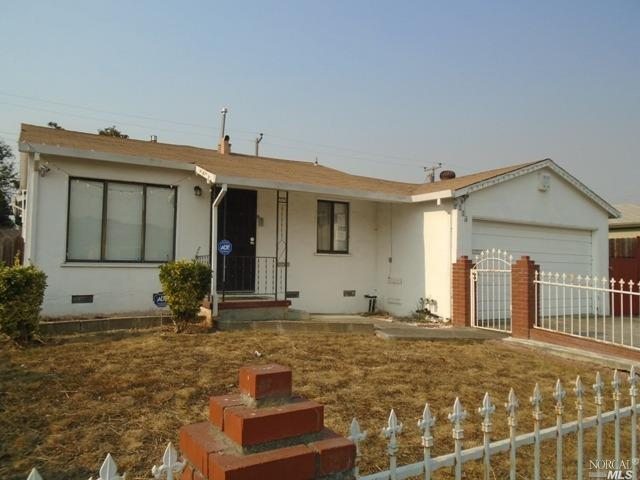 115 Sawyer Street, Vallejo, CA 94589 (#21829320) :: Rapisarda Real Estate