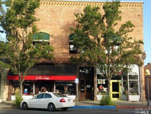 1345 Lincoln Avenue, Calistoga, CA 94515 (#21830091) :: Intero Real Estate Services