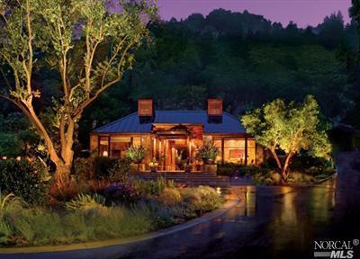 580 Lommel Road, Calistoga, CA 94515 (#21830435) :: Intero Real Estate Services