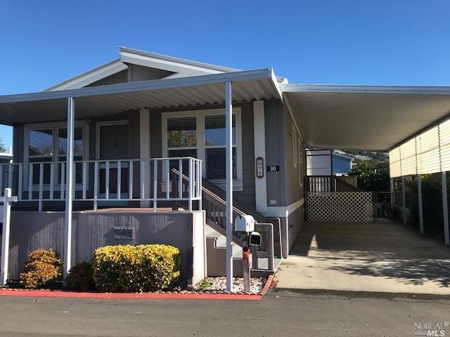 2525 Flosden Road #90, American Canyon, CA 94503 (#21830481) :: Rapisarda Real Estate