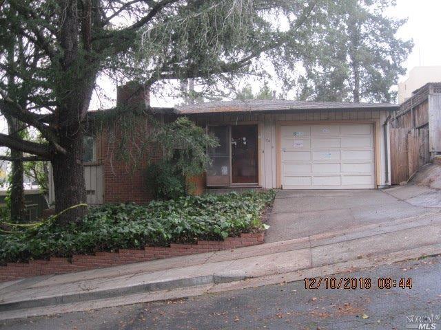 74 Raymond Heights, Petaluma, CA 94952 (#21830644) :: W Real Estate | Luxury Team