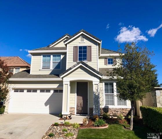 630 Peridot Place, Fairfield, CA 94534 (#21830748) :: Michael Hulsey & Associates