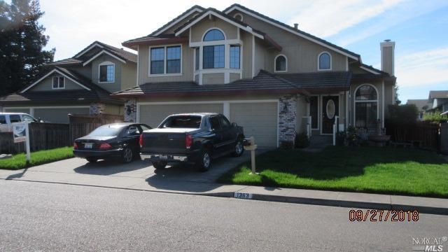 Rohnert Park, CA 94928 :: W Real Estate   Luxury Team