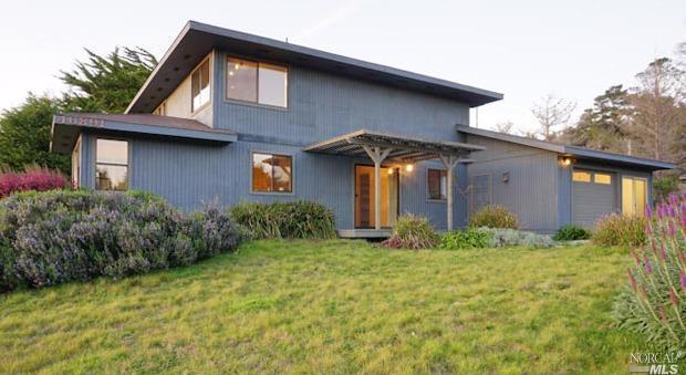 46891 Iversen Lane, Gualala, CA 95445 (#21831234) :: Ben Kinney Real Estate Team