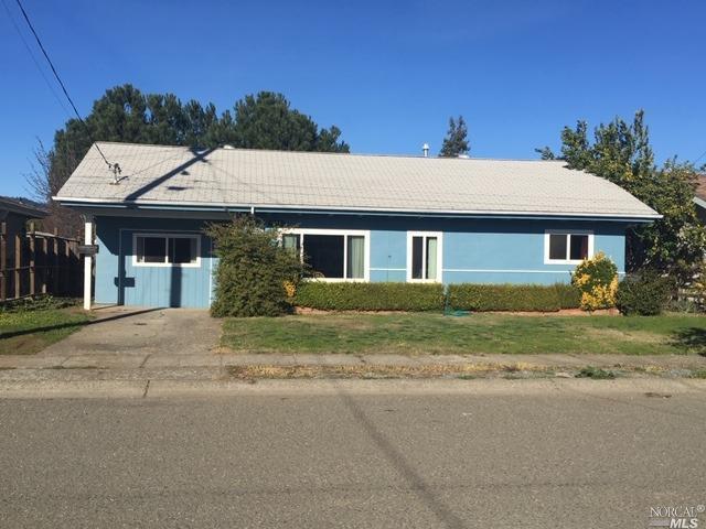 131 Dina Street, Cloverdale, CA 95425 (#21900163) :: RE/MAX GOLD