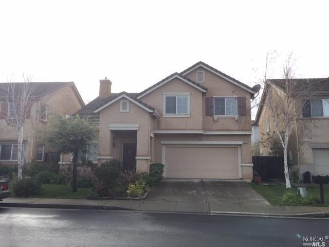 4353 Pine Creek Circle, Fairfield, CA 94534 (#21900322) :: Rapisarda Real Estate