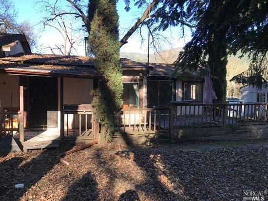 17500 Van Arsdale Road, Potter Valley, CA 95469 (#21900779) :: Michael Hulsey & Associates