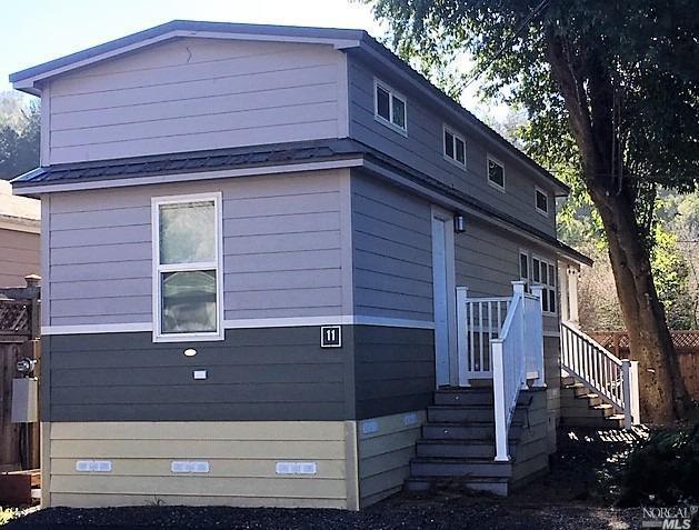 22900 Sylvan Way #11, Monte Rio, CA 95462 (#21902077) :: Rapisarda Real Estate