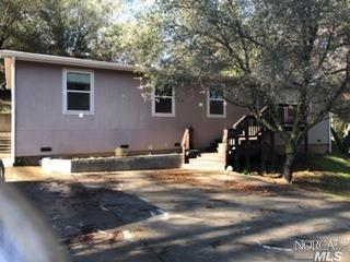555 Spur Street, Pope Valley, CA 94567 (#21902560) :: RE/MAX GOLD