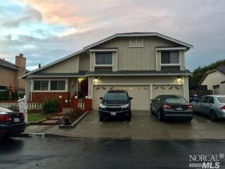 382 Darley Drive, Vallejo, CA 94591 (#21903308) :: W Real Estate | Luxury Team