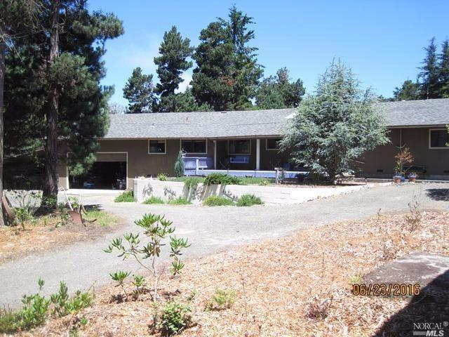 30594 Turner Road, Fort Bragg, CA 95437 (#21904146) :: RE/MAX GOLD
