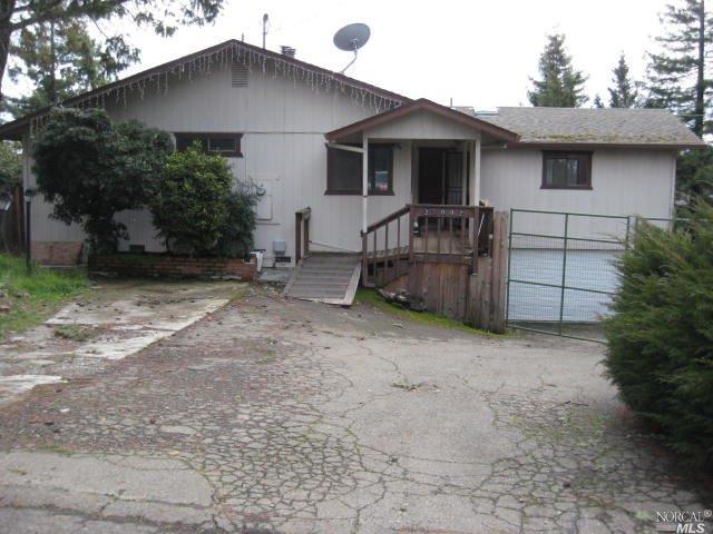 27002 Hawk Court, Willits, CA 95490 (#21904409) :: W Real Estate | Luxury Team