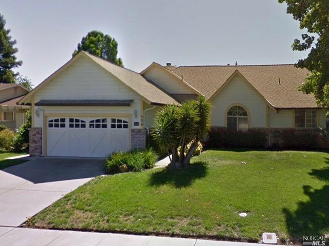 Vacaville, CA 95687 :: Perisson Real Estate, Inc.