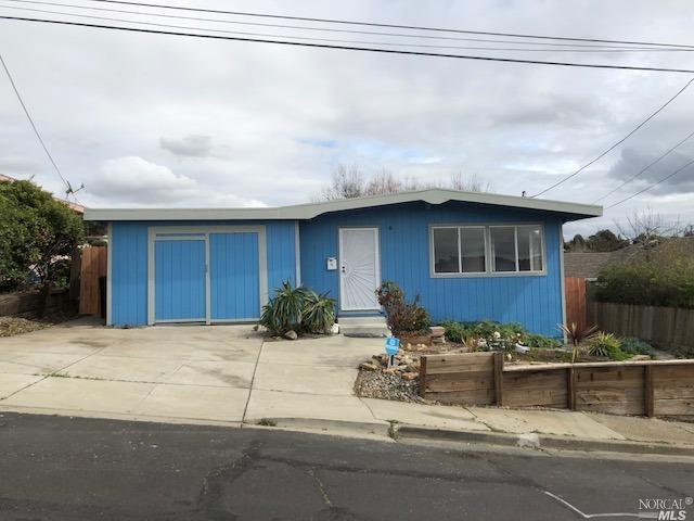17 Carolina Drive, Benicia, CA 94510 (#21904941) :: Michael Hulsey & Associates