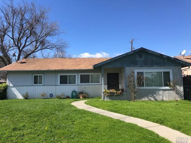 1101 Van Buren Street, Fairfield, CA 94533 (#21904980) :: Michael Hulsey & Associates