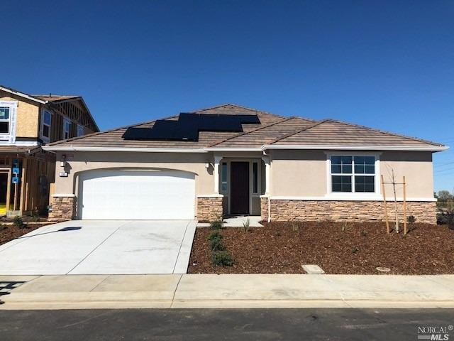 990 S Day Lilly Drive, Vacaville, CA 95687 (#21905012) :: Michael Hulsey & Associates