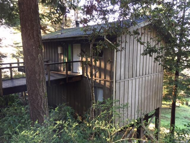 46820 Pacific Woods Road, Gualala, CA 95445 (#21905427) :: Rapisarda Real Estate