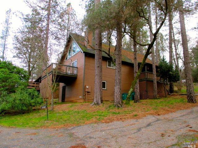 19305 Bald Eagle Loop, Grass Valley, CA 95946 (#21906134) :: Rapisarda Real Estate