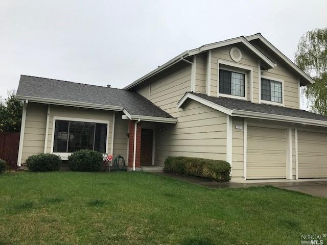 157 Hartford Court, American Canyon, CA 94503 (#21906253) :: Rapisarda Real Estate