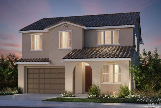 8215 Rainwater Drive, Vallejo, CA 94591 (#21909137) :: Perisson Real Estate, Inc.