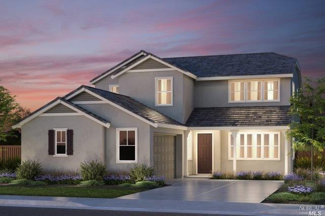 8732 Aquamarine Drive, Vallejo, CA 94591 (#21909142) :: Perisson Real Estate, Inc.