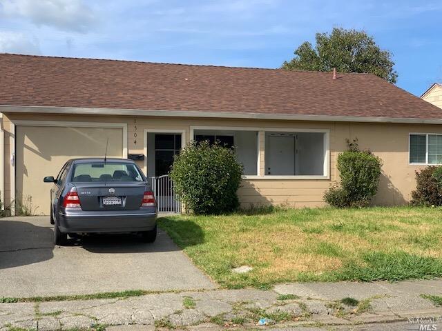 1504 Hawaii Street, Fairfield, CA 94533 (#21909176) :: Intero Real Estate Services