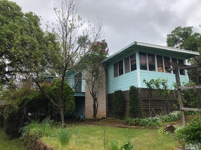12929 Oak Knoll Avenue, Clearlake Oaks, CA 95423 (#21909209) :: Perisson Real Estate, Inc.