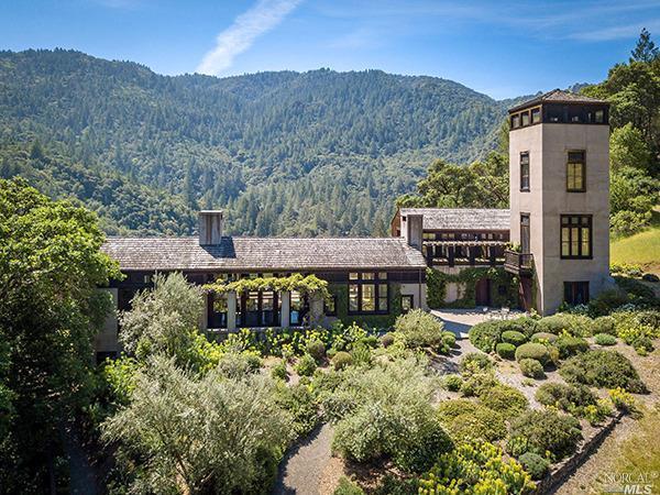 3434 White Sulphur Springs Road, St. Helena, CA 94574 (#21909248) :: Michael Hulsey & Associates