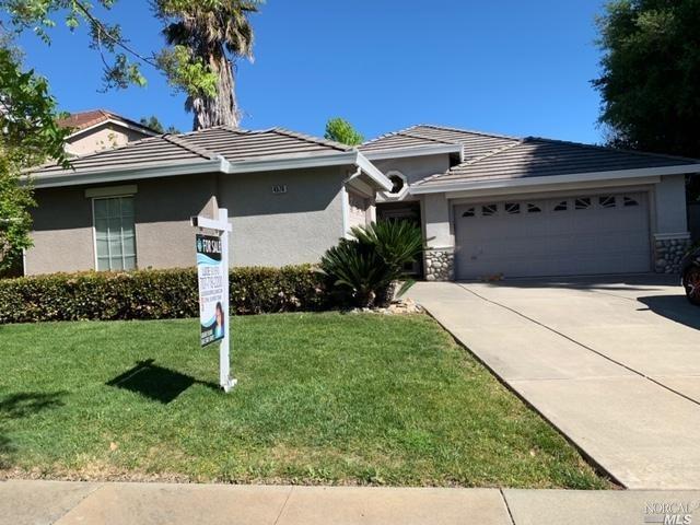 4576 Avondale Circle, Fairfield, CA 94533 (#21909266) :: Michael Hulsey & Associates