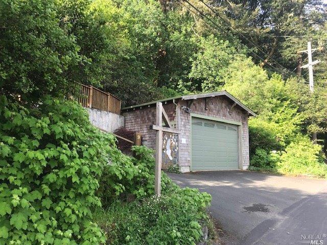 9 Vallejo Avenue, Inverness, CA 94937 (#21909841) :: Intero Real Estate Services
