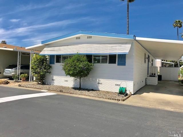 300 E H Street #109, Benicia, CA 94510 (#21910074) :: Lisa Perotti   Zephyr Real Estate