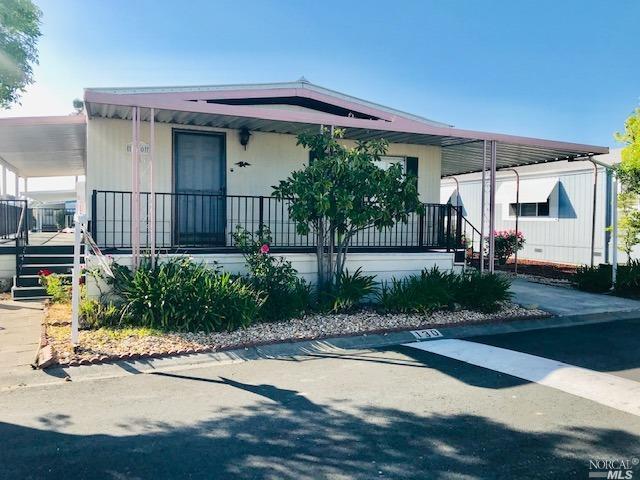 300 E H Street #130, Benicia, CA 94510 (#21910498) :: Lisa Perotti   Zephyr Real Estate