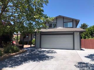 2132 Willow Drive, Petaluma, CA 94954 (#21912044) :: Lisa Perotti | Zephyr Real Estate