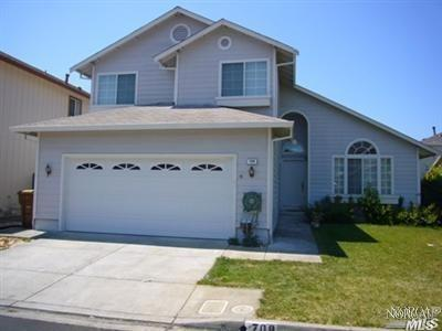709 Deerfield Drive, American Canyon, CA 94503 (#21912161) :: Michael Hulsey & Associates