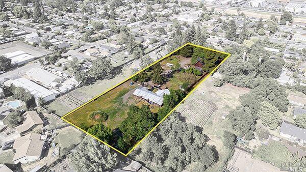 1265 Corby Avenue, Santa Rosa, CA 95407 (#21912321) :: Intero Real Estate Services