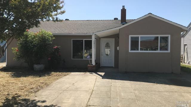 1311 Wilson Street, Fairfield, CA 94533 (#21912322) :: Intero Real Estate Services