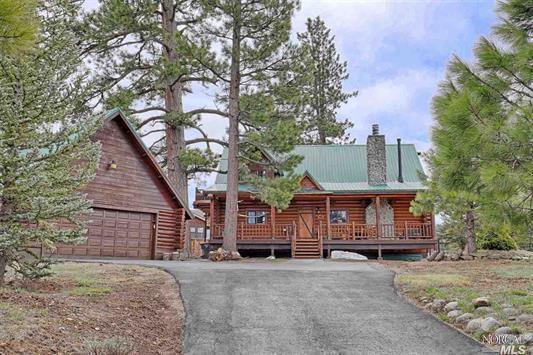 16175 Lance Drive, Truckee, CA 96161 (#21912358) :: W Real Estate | Luxury Team