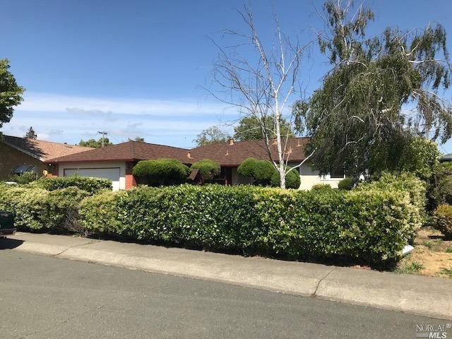 722 Tobin Drive, Vallejo, CA 94589 (#21912397) :: Lisa Imhoff | Coldwell Banker Kappel Gateway Realty