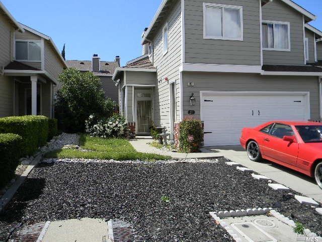 97 Del Sur Street, Vallejo, CA 94591 (#21912851) :: Intero Real Estate Services